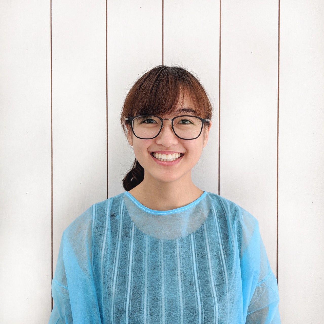 Dr Chan Wen Dy