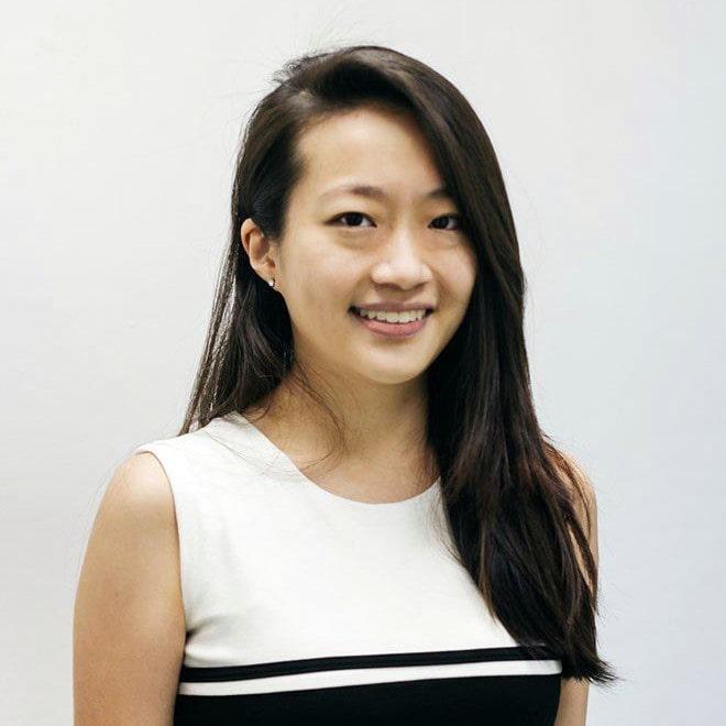 Dr Sabrina Lim